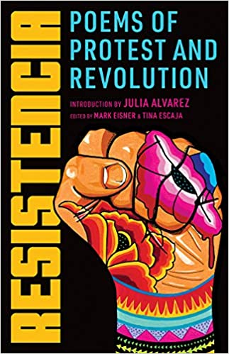 Resistencia: Poems of Protest and Revolution Paperback