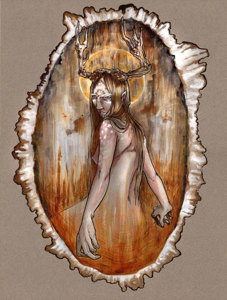 Deer Woman: An Anthology [DIGITAL EDITION]