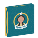 IndigiMatch: A Native American Matching Game