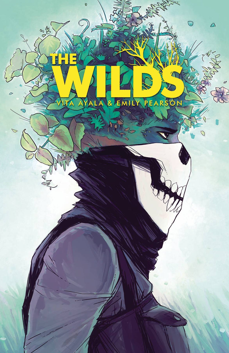 THE WILDS TP (MR)