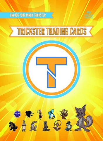 Trickster Cards