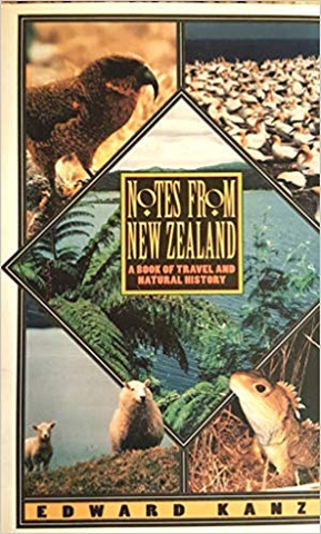 Notes From New Zealand