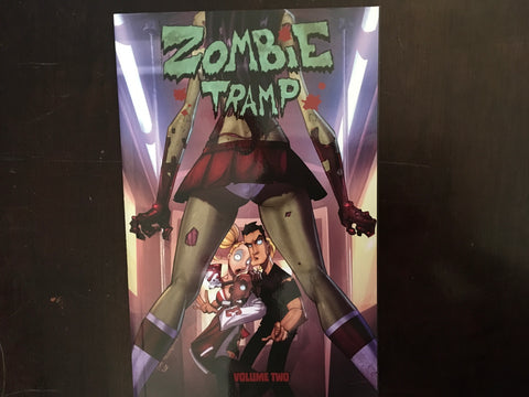 Zombie Tramp Volume Two