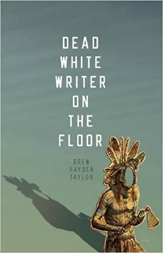 Dead White Writer on the Floor