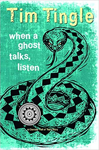 When A Ghost Talks, Listen