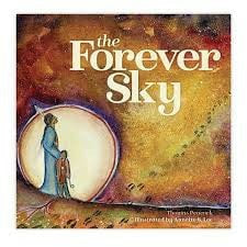The Forever Sky