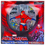 Ant-Man The Legacy Of Hank Pym Box Set