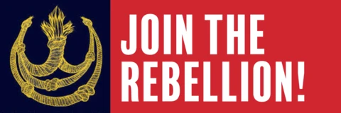 Red Planet Rebellion (Subscription Fee)