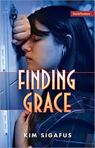 Finding Grace (Pathfinders)