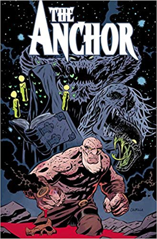 The Anchor Vol. 1