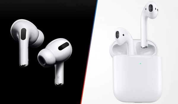 Airpods 2 - Airpods Pro Reconditionnes | laouacheter