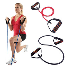 Charger l'image dans la galerie, Equilibre fitness-Corde traction Rally rope