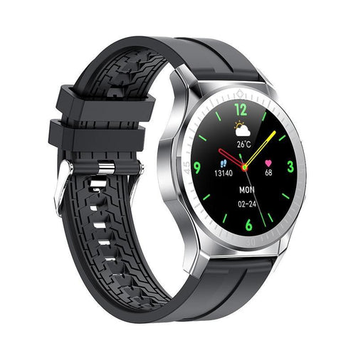 Montre intelligente TW6 température corps pour Apple watch