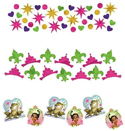 TIANA ENCHANTED CONFETTI VALUE PACK