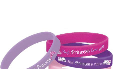 SOFIA THE FIRST BRACELETS