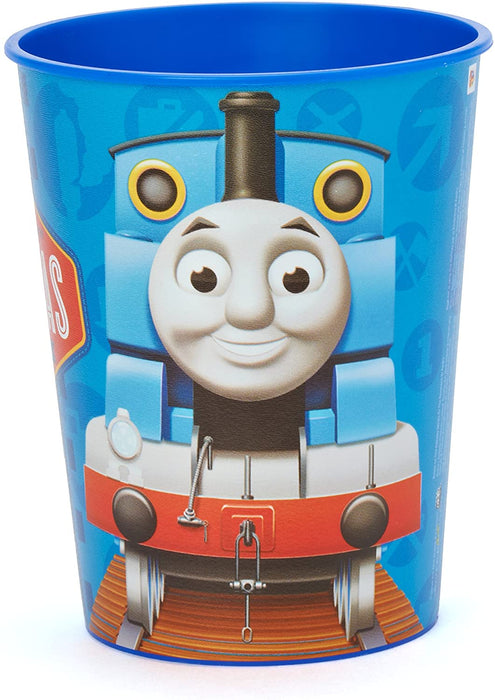 THOMAS AND FRIENDS PLASTIC FAVOR CUP
