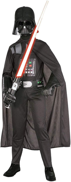"STAR WARS ""DARTH VADER"" CHILD COSTUME"