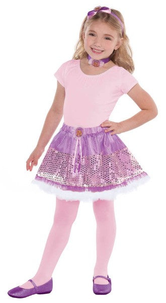 RAPUNZEL TUTU CHILD DRESS UP SET