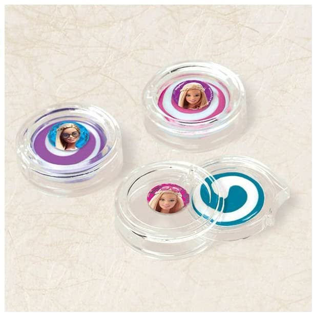 BARBIE SPARKLE COLLECTION LIP GLOSS