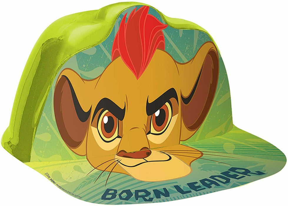 THE LION GUARD VAC FORM HAT