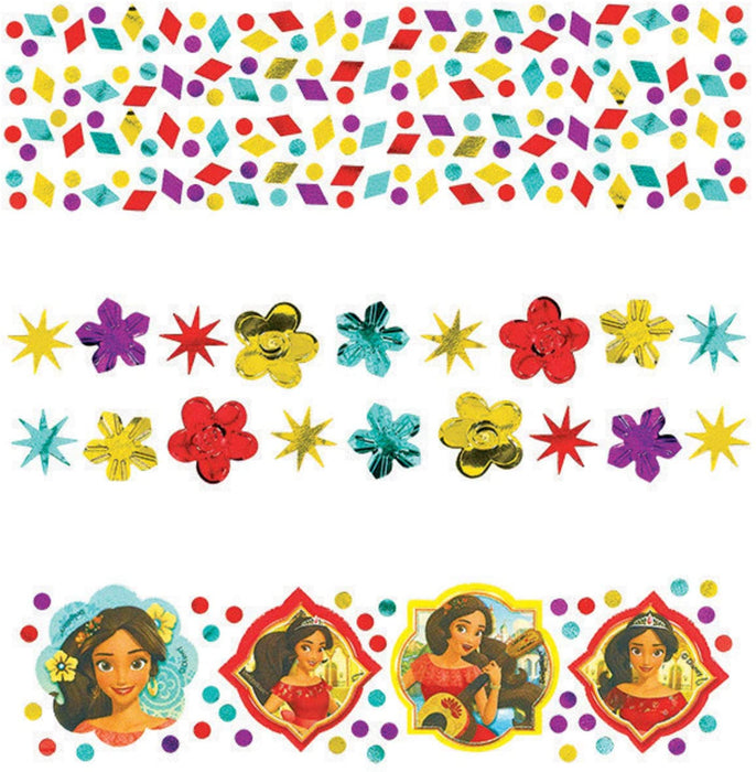 ELENA OF AVALOR CONFETTI