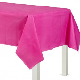 Over It The Hill Plastic Standard Tablecover