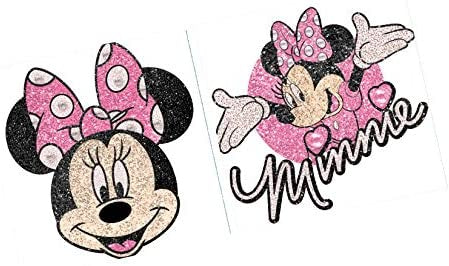 MINNIE MOUSE BODY JEWELRY