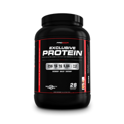 EXCLUSIVE PROTEIN™