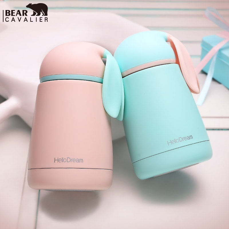Rabbit Thermo Cup Stainless Steel Thermos bottle