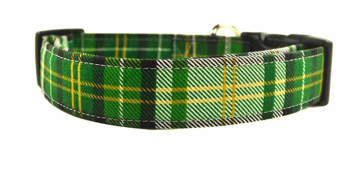 Emerald Dog Collar