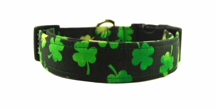 Clover Dog Collar