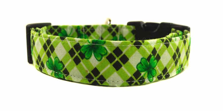 Ireland Dog Collar