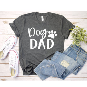 Dog Dad T-Shirt