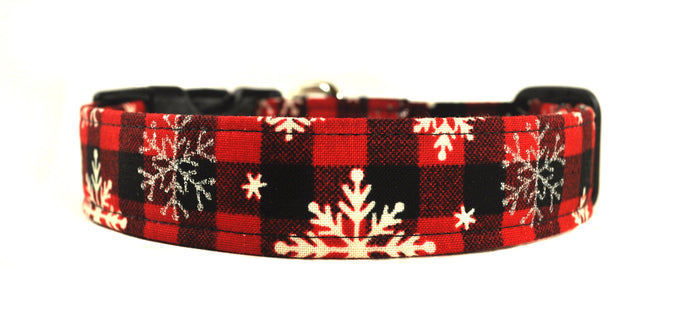 The Pine Dog Collar