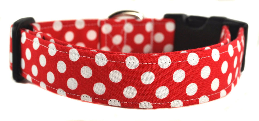 Minnie Dog Collar - Collars by Design