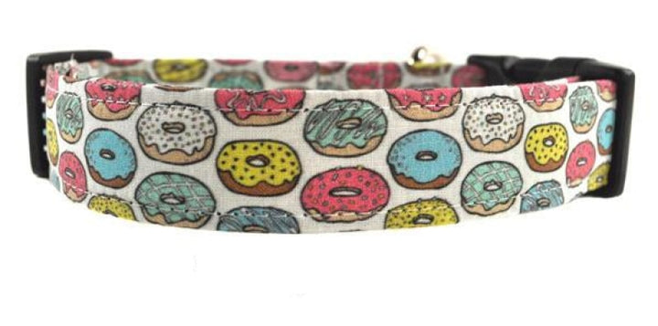 Homer Dog Collar - Collars by Design