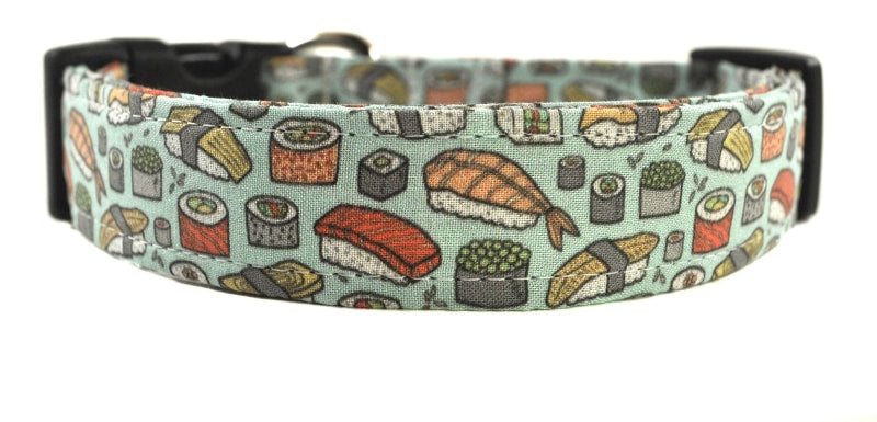 Sashimi Dog Collar - Collars by Design