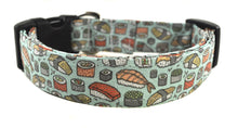 Load image into Gallery viewer, Sashimi Dog Collar - Collars by Design