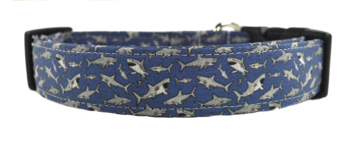 Shark Tank Dog Collar - Collars by Design