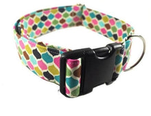 "Load image into Gallery viewer, Upgrade to a 1.5"" Width Collar - Collars by Design"