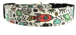 Apollo Dog Collar - Collars by Design