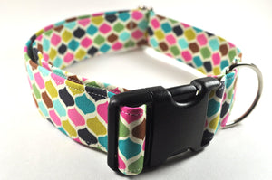 "Upgrade to a 1.5"" Width Collar - Collars by Design"