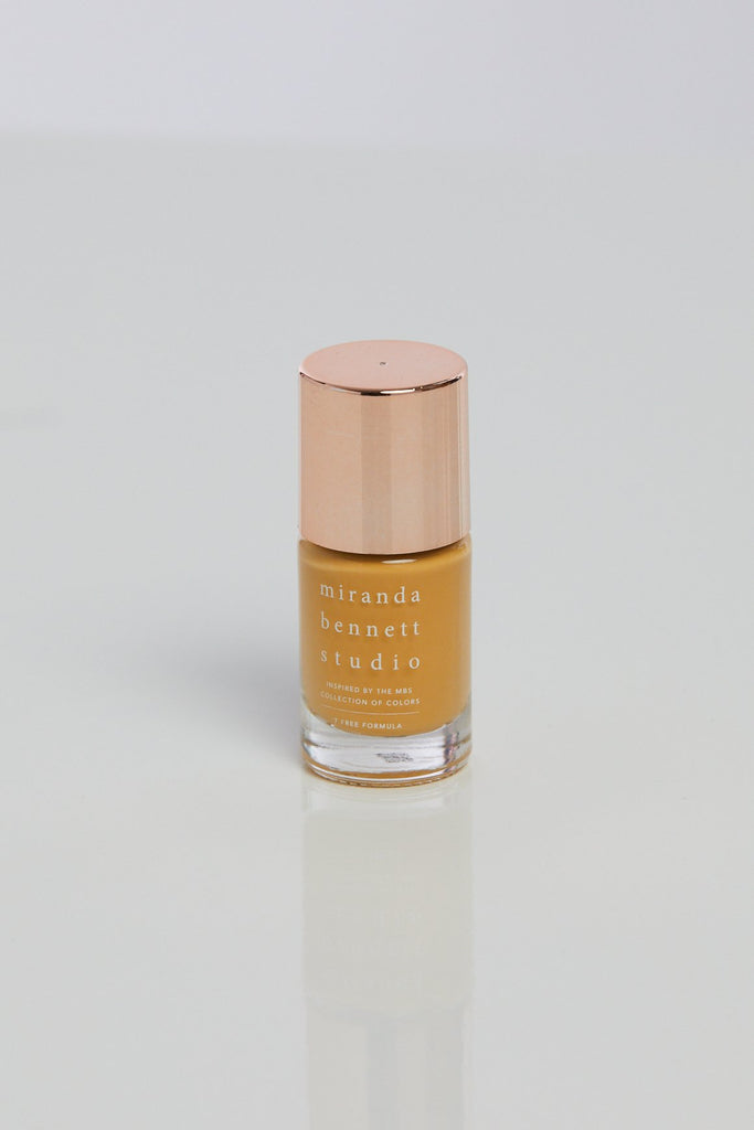 MBS Nail Varnish - Valencia