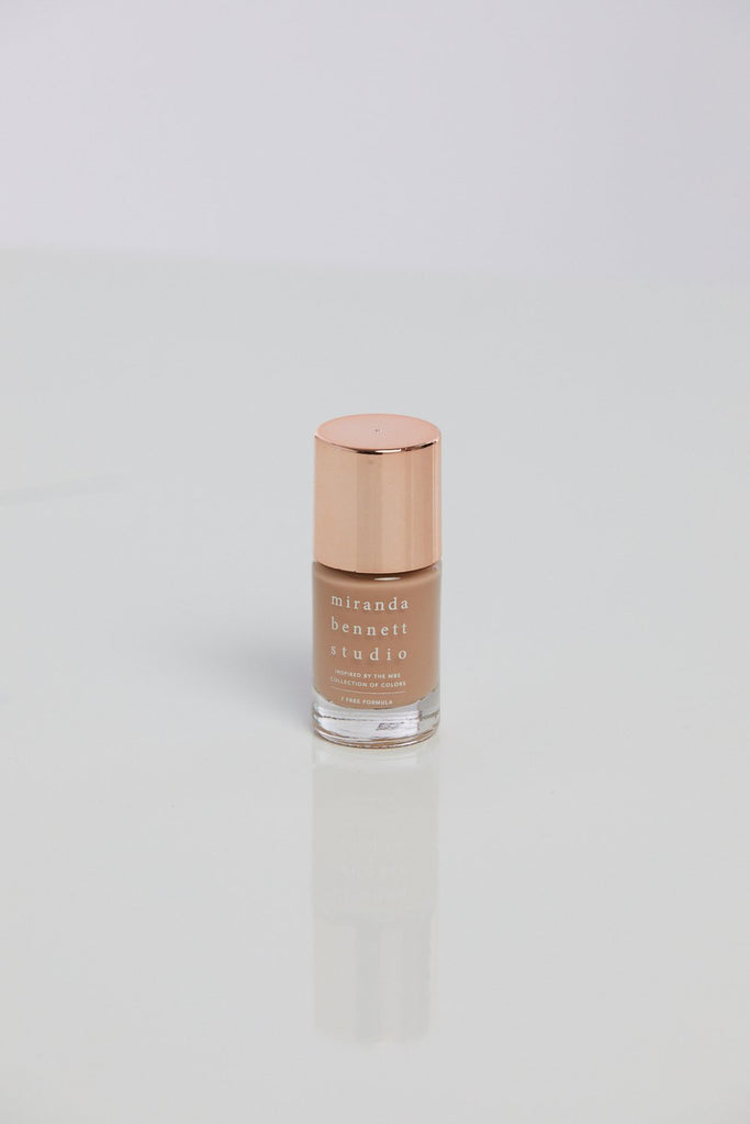 MBS Nail Varnish - Bardot