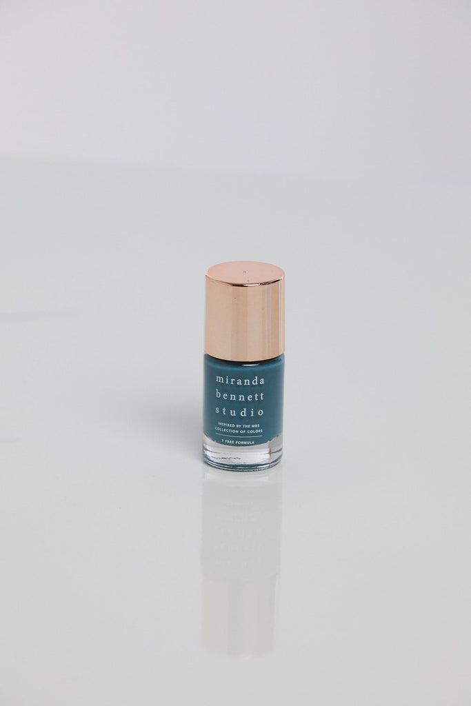 MBS Nail Varnish - Over Dyed