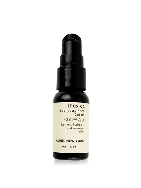 Everyday face serum travel. This fast-absorbing skin booster includes salicin rich willow bark and rosemary extract to balance oil and reduce inflammation. Vitamin b3 works to additionally reduce inflammation and control redness to balance and even skin tone. Size: 1fl oz / 28ml.