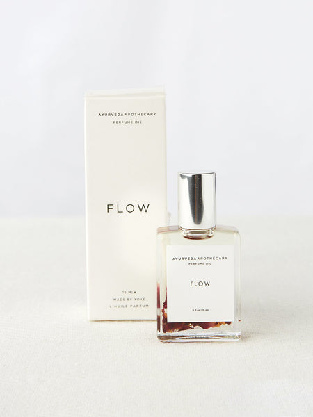A delicate fragrance crafted to represent finding resonance with your best self and opening to the continuous stream of love and well-being