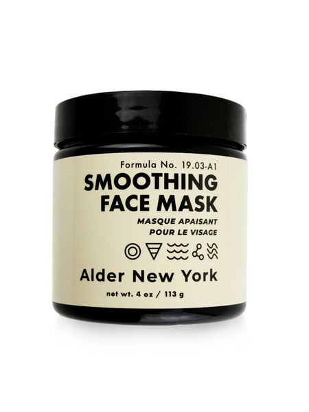 This skin rejuvenating mud mask exfoliates and fights free radicals for a smoother, even complexion. Hyaluronic acid plumps skin and reduces the appearance of fine lines. Kaolin clay smoothes and tightens. Sea kelp boosts collagen and encourage cell turnover. Vegan, fragrance-free, silicone-free, paraben-free, and phenoxyethanol-free.