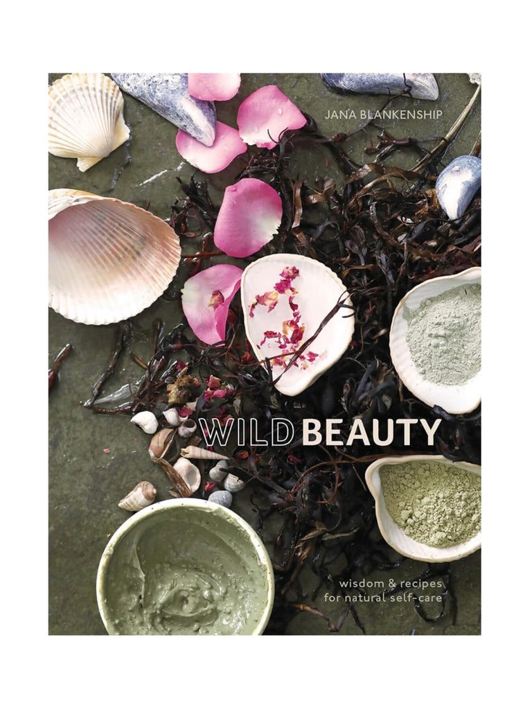 An inspiring and easy-to-use primer on natural beauty, featuring 45 recipes for using essential oils to make your own perfumes and room sprays, lip balm, face and body oils, bath salts, juices, tonics, and more, including an overview of important plant ingredients, the benefits of detoxing your beauty regimen, and tips for creating a cleaner self-care routine.
