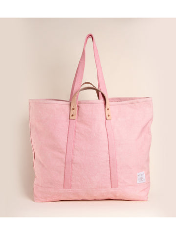 East West Tote Pink